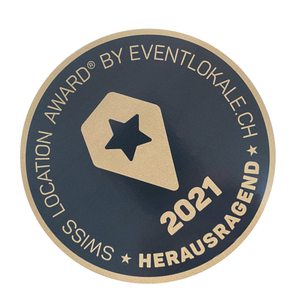 Swiss Location Award – Aare Riverview